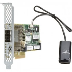 HPE Smart Array P431/2G Controller
