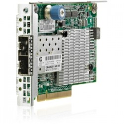 HPE FlexFabric 10Gb 2P 534FLR-SFP+ Adptr