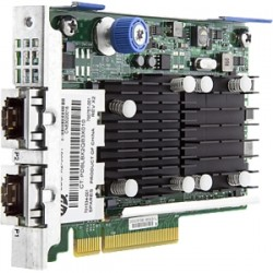 HPE FlexFabric 10Gb 2P 533FLR-T Adptr