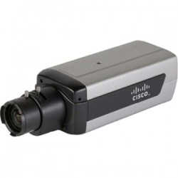 CISCO HD Box IP Camera 1080P P-Iris