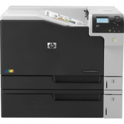 HP COLOR LASERJET ENT M750N