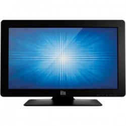 ELO TOUCH SOLUTIONS 2401LM 24IN (16x9) LCD VGA DVI Med Grey