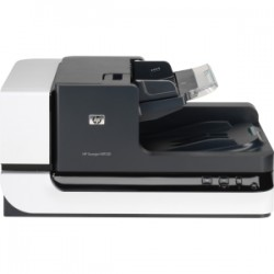 HP SCANJET ENT FLOW N9120 FLATBED SCANNER