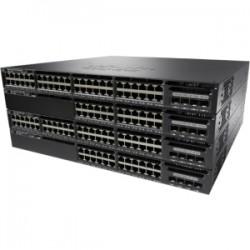 CISCO Cat 3650 24Port Data 4x1G Uplink IP Base
