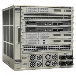 CISCO Catalyst 6807-XL 7-slot chassis 10RU