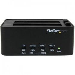 STARTECH USB 3.0 to SATA HDD Duplicator Dock