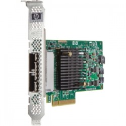 HPE H221 PCIE 3.0 SAS HBA