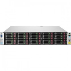 HPE HP StoreVirtual 4730FC 900GB SAS Storage