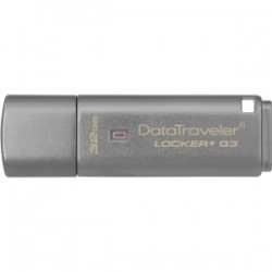KINGSTON 32GB USB3.0 DT Locker