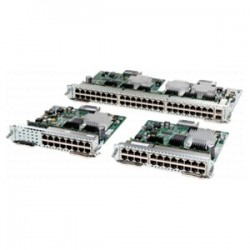 CISCO SM-X EtherSwitch L2/L3