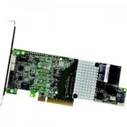 INTEL RAID CTRLER RS3DC040 x4 SATA/SAS PCIe