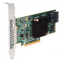INTEL RAID CTRLER RS3UC080 x8 SATA/SAS PCIe