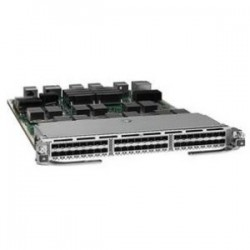 CISCO Nexus 7700 F3-Series 48Port 10 GbE