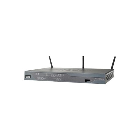 CISCO 880 Series Integrated Services Routers