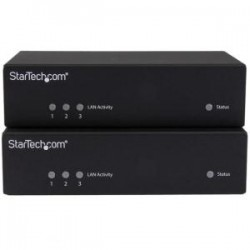 STARTECH HDMI Over CAT5e Cat6 Extender - 330ft