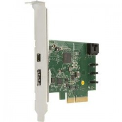 HP Thunderbolt-2PCIe 1port I/O Card