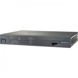Cisco 880 Series Integrated Services Rou