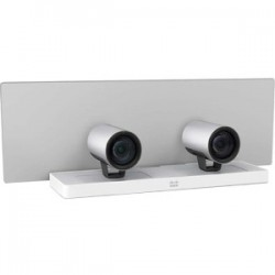 Cisco TelePresence Speaker Track 60 Kit