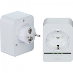 D-LINK Powerline AV500 Passthu Network St. Kit