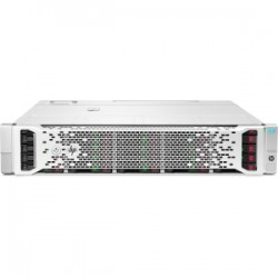 HPE HP D3700 600GB 6G 10K SAS SC 15TB Bndl