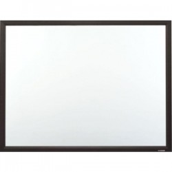 SCREEN TECHNICS 72in 16:10 Fixed Frame Screen