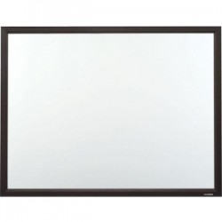 SCREEN TECHNICS 84in 16:9 Fixed Frame Screen