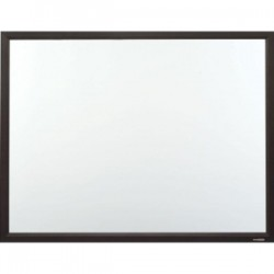 SCREEN TECHNICS 92in 16:10 Fixed Frame Screen