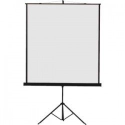 REDLEAF RLTP18009B 1740mm Square Tripod Screen