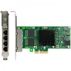 LENOVO Intel I350-T4 4xGbE BaseT Adapter for IB