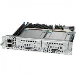 CISCO UCS-E Single 4cCPU 16GB SD 8GB UDIMM