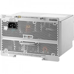 ARUBA 5400R 1100W PoE+ zl2 Power Supply