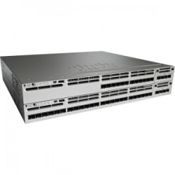 Cisco Catalyst 3850 12 Port GE SFP IP Se