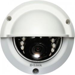 D-LINK Full HD Cam 1920x1080 2way audio EEE802
