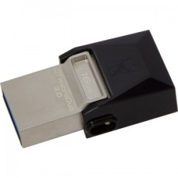 KINGSTON 16GB DT microDuo USB 3.0/ micro USB OTG