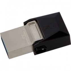 KINGSTON 32GB DT microDuo USB 3.0/ micro USB OTG