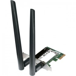 D-LINK Wireless AC1200 Dual Band PCIe D.top Adp