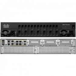Cisco ISR 4451 UC Bundle