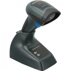 DATALOGIC QM2430 SCR+BASE 433 BLK