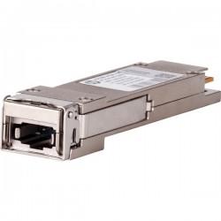 ARUBA HP X140 40G QSFP+ MPO SR4 XCVR
