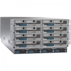 CISCO UCS 5108 Blade Server AC2 Chass0 PSU/8