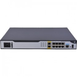 HPE MSR1002-4 AC Router