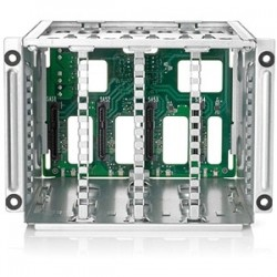 HPE HP ML350 Gen9 8SFF HDD Cage Kit