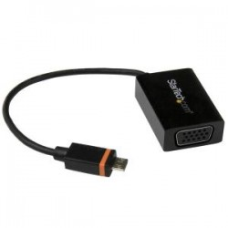 STARTECH SlimPort / MyDP to VGA Converter 1080p