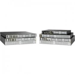 Cisco ISR 4331 Sec bundle w/SEC license