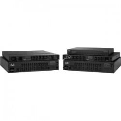 Cisco ISR 4331 (2GE 2NIM 1SM 4G FLASH 4G