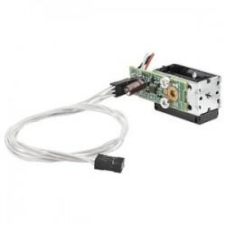 HP 2014 Solenoid Lock/Hood Sensor (MT)