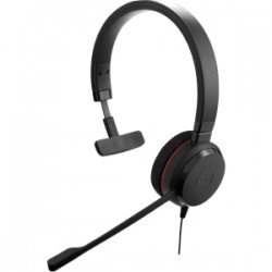 Jabra Evlv 20 MS MonoHD Audio MS cert