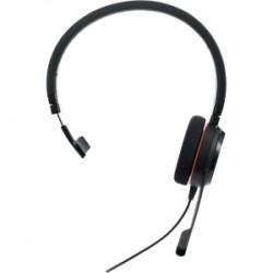 Jabra Evlv 20 UC MonoHD Audio