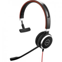Jabra Evlv 40 MS MonoHD Audio MS cert