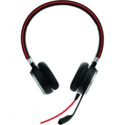 Jabra Evlv 40 UC StereoHD Audio